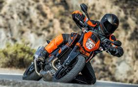 world u0027s most powerful single improves itself 2016 ktm duke 690