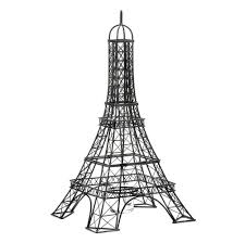 Eiffel Tower Home Decor Accessories Eiffel Tower Home Decor Accessories Instadecor Us