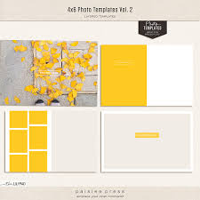 digital scrapbooking templates templates u2013 the lilypad