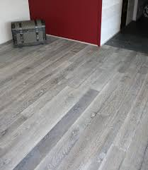 gray wood flooring old grey reclaimed engineered floor hand