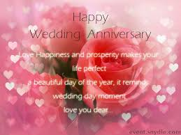 happy wedding day quotes happy wedding anniversary image quote pictures photos and images