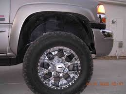 33 inch tires with no 33 inch tires on 2500hd page 4 diesel place chevrolet and
