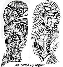 resultado de imagen para polynesian tattoo tattoo pinterest