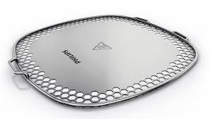 Philips Viva Collection Airfryer Variety Basket Black HD