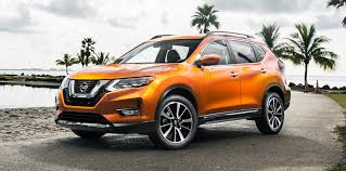 nissan jeep 2017 2017 nissan x trail facelift revealed for america u201cindicative u201d of