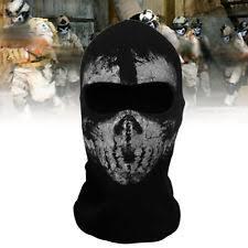 Call Duty Ghosts Halloween Costumes Call Duty Costume Masks Ebay