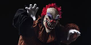 creepy clowns continue to haunt the south carolina woods and our