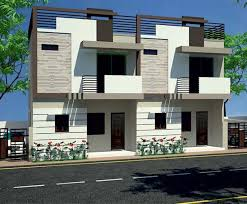 1100 sq ft 2 bhk 2t villa for sale in mantoor nandan county