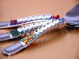 personalized spoons custom child s spoon personalized cutlery beadz2pleaz
