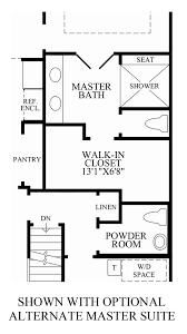 enclave at upper makefield the bucknell home design