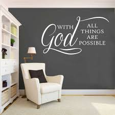 god bless our home wall decor religious with god decal vinyl wall lettering wall quotes