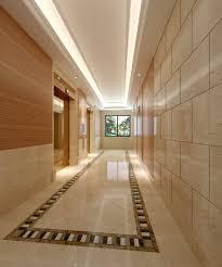 Optic Interiors 3d Model Hotel Corridor Cgtrader
