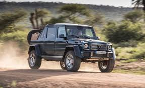 mercedes safari suv the mercedes maybach g650 landaulet might be the most expensive