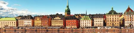 Ryanair Route Map by Cheap Flights To Sweden Ryanair Com