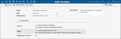 Pages Invoice Templates Setting Up A Wholesale Traffic Exchange Mr64