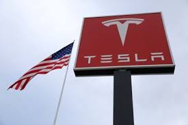 tesla to unveil electric big rig truck in midst of model 3 factory