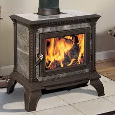hearthstone tribute wood stove monroe fireplace