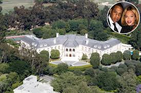 Where Is The Bachelor Mansion Beyonce And Jay Z House Shopping In Los Angeles