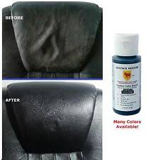 Leather Sofa Refinishing Leather Color Repair Ebay