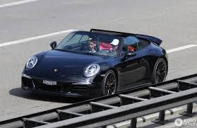 porsche 911 carrera gts cabriolet porsche 991 carrera gts cabriolet 26 february 2017 autogespot