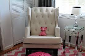 Pink Nursery Rocking Chair Nursery Rocking Chair Modern Home Interiors