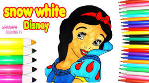 snow white coloring book disney princess coloring book snow white colouring pages l wannapa