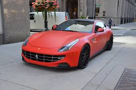 car ferrari gold 2012 ferrari ff stock 18891 for sale near chicago il il