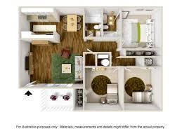 2 Bedroom Apartments In Albuquerque 3 Bed 2 Bath Apartment In Albuquerque Nm Mountain Vista