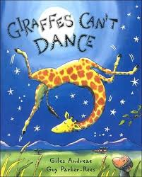 Giraffe Floor L Giraffes Can T By Giles Andreae