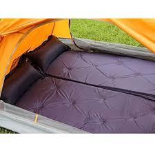 babrit outdoor waterproof dampproof sleeping pad tent air mat