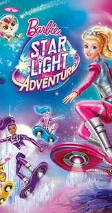 barbie star light adventure 2016 imdb