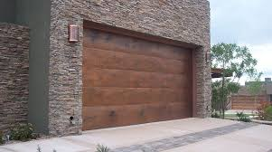 how to paint a metal garage door copper garage doors