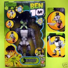 ben 10 benwolf metamorfigure wolf megaphone ben10 large 155824249