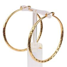 large gold hoop earrings 2018 big circle gold hoop earrings women large earring