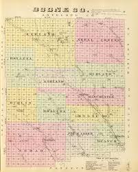 Nebraska County Map Boone County Nebraska Genealogy Nebraska Genealogy