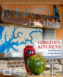 annapolis home magazine by th media issuu