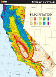 Alaska Temperature Map by California Average Annual Precipitation Map Full Size