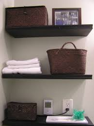towel racks for small bathrooms ideas all storage citrus bowl