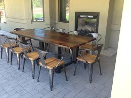 Distressed Black Dining Room Table Dining Chairs Fresh Distressed Dining Room Table And Chairs On