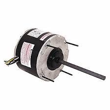 1 3 hp condenser fan motor century condenser fan motor 1 3 hp 1075 rpm 60hz 4mb53 fs1036s