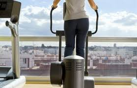 comparison of stair stepper vs elliptical trainer chron com