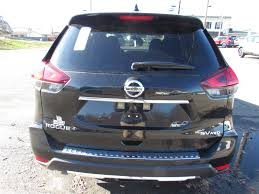 2018 Nissan Rogue For Sale In Sayre Pa Williams Nissan