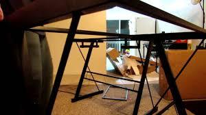 nxg 2015 twitch stream set up episode 3 computer desk youtube
