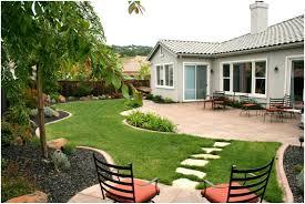 backyards ergonomic landscaping a gravel backyard ideas 76 small