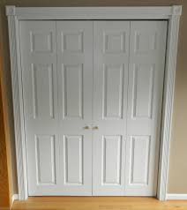 Closet Door Opening Trim Closet Door Opening Doors Ideas