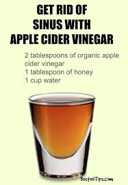 How Do You Get Bed Sores Get Rid Of A Sinus Infection With Apple Cider Vinegar Remedies