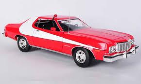 What Was Starsky And Hutch Car Ford Gran Torino Red White Starsky U0026 Hutch 1974 Ford Torino