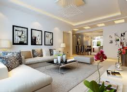 interior design for drawing room wall artistic color decor