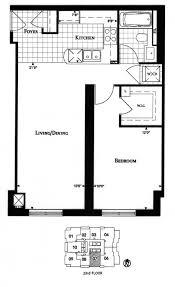 1 bedroom condo floor plans uptown condominiums 35 balmuto street 1 bedroom floor plans victoria