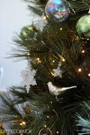 my christmas tree 2016 diy decorator